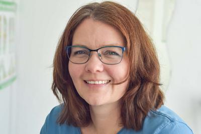 Physiotherapie Meik Busch Uelzen - Frau Busch