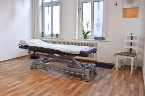 Physiotherapie Busch Uelzen - Praxis