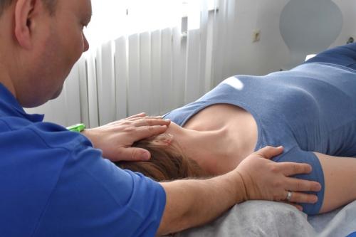 Physiotherapie Busch Uelzen - Behandlung